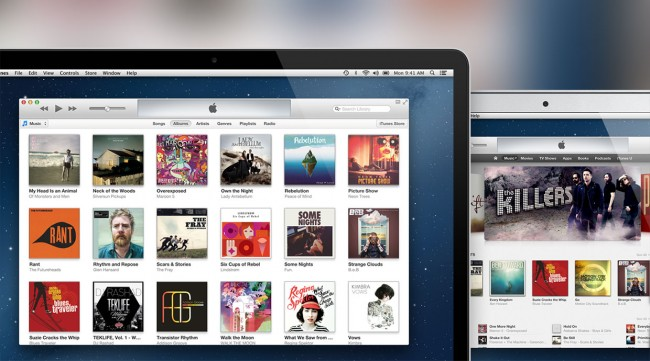 iTunes Now Offers Cloud Service for Movies in Japan and Europe