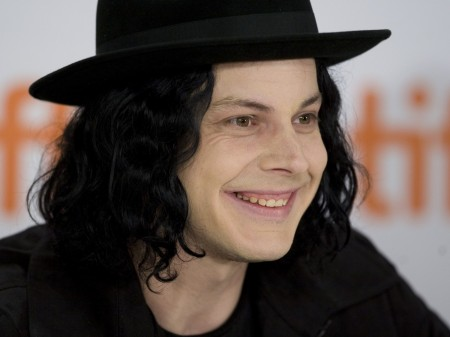 Jack White Profane Emails to Wife Earn Restraining Order