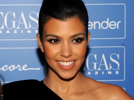Kourtney Kardashian Stars in Who is Your Daddy?