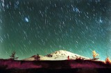 Meteor Shower Show Owes Splendor to Victories against Light Pollution