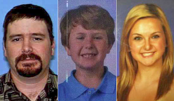 Statewide Amber Alert Issued for Two Children in California