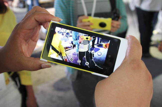 Nokia Lumia 1020, five reasons, 5 reasons