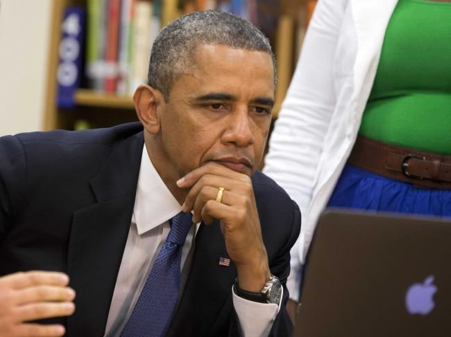 obama, iphone, ipad, apple ban