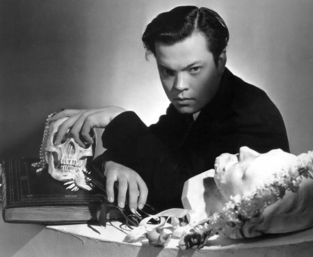 Orson Welles Missing Film Found