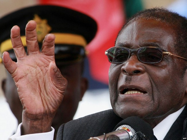 President To Expel Foreign Companies From Zimbabwe [Video]