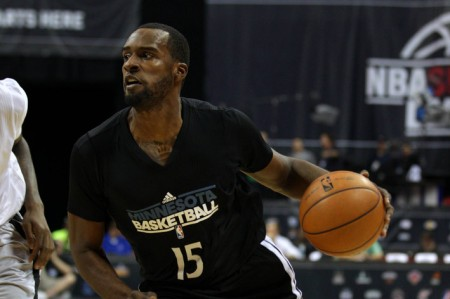 Shabazz Muhammad has been sent home from the NBA Rookie Transition Program.