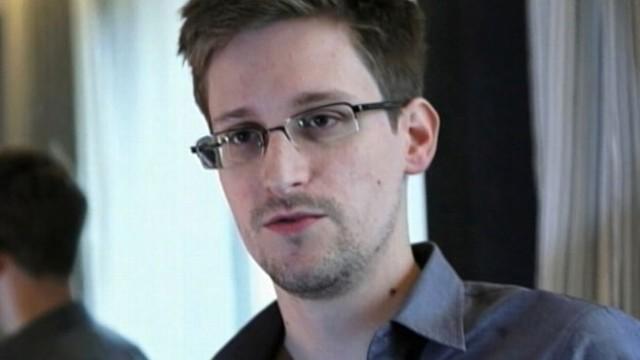 Edward J. Snowden Receives Russia Asylum