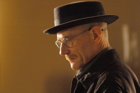 Breaking Bad Walter White's Heisenberg Evolution