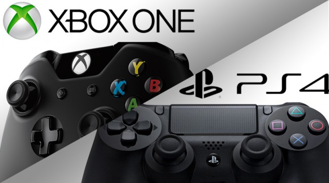 Xbox one, Ps4, release date, controller