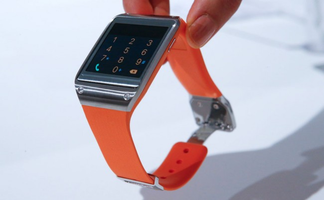 technology, samsung, galaxy, smartwatch, galaxy gear