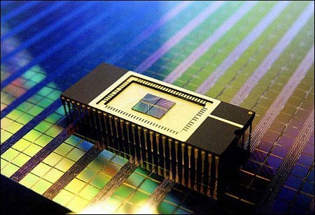 Phase-change memory storage
