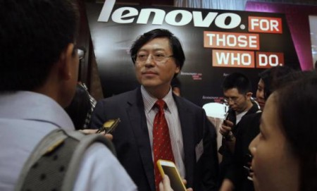 Can Lenovo be the answer to BB's prayers?