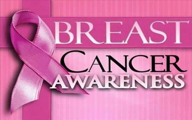 Breast Cancer Awareness Pinktober