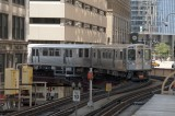 Trains on Chicago's Blue Line Collide – 33 Passengers Injured