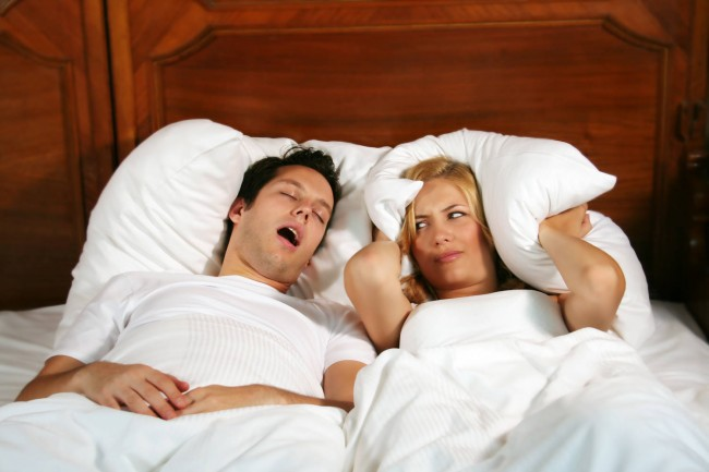 Sleep Apnea Treatment Makes You Look Attractive