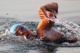 Diana Nyad, 64 Uncaged and Swimming to Victory
