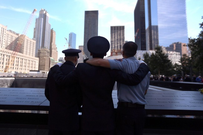 9/11: I Was There