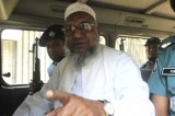 Abdul Qader Mulla Sentenced to Death