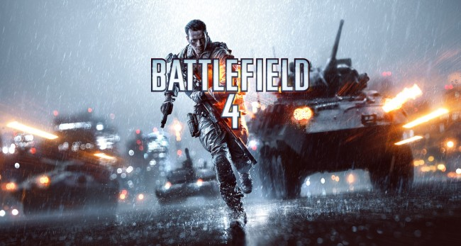 Battlefield 4 Release, Beta and Multiplayer