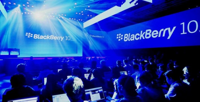 BlackBerry saved by fairfax for 4.7 billion dollars