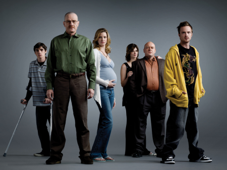 Breaking Bad What's Next for the cast?