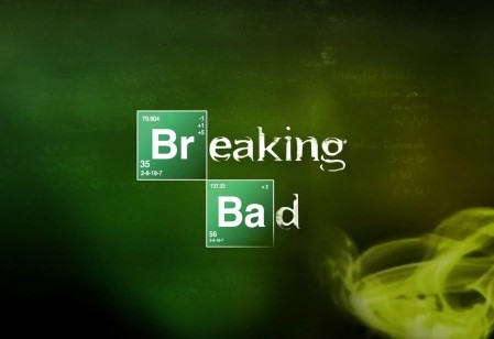 Breaking Bad the Lady Who Taught Heisenberg Everything