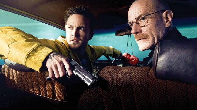 Breaking Bad top moments and episode quotes