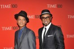 Bruno Mars reached Time Magazine's 100 Most Influential People list.