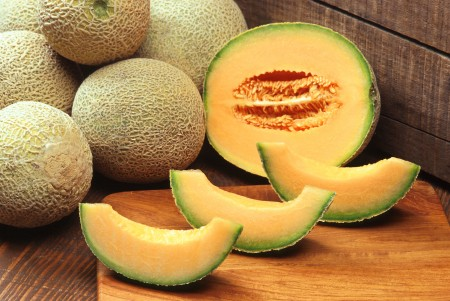 Cantaloupes A Melon you can't afford to miss