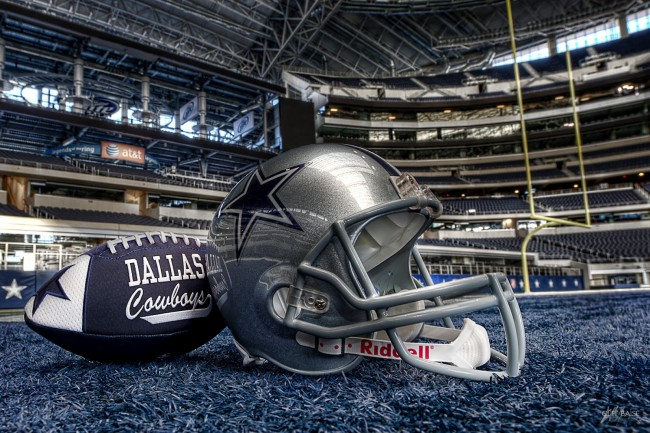 Cowboys host Broncos