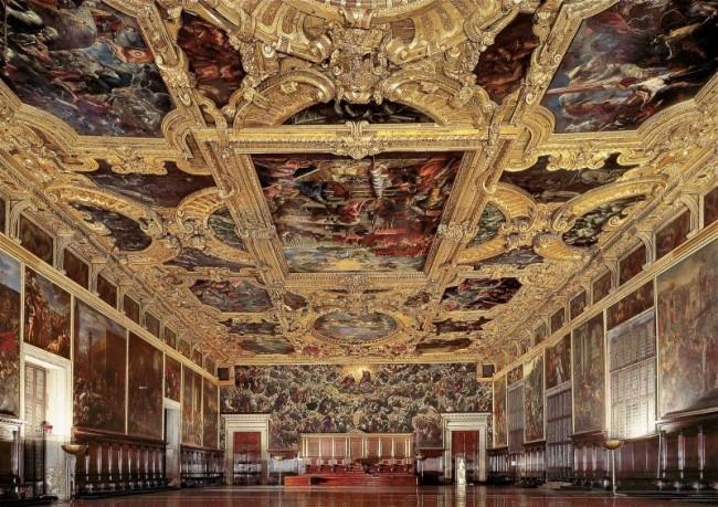 Venice Museum Damaged?
