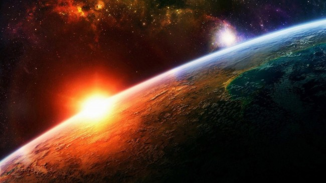 Earth had oxygen ealier than suspected after looking at ancient soil
