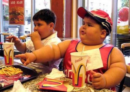 McDonalds Happy Meals More Happy with Less Sugar?