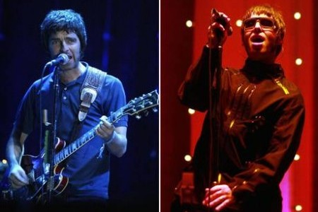 "Oasis ""Definitely Maybe"" Reuniting?"
