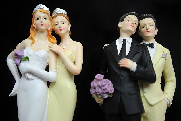 Same-Sex Marriage Announcement Bolsters Wedding Industry