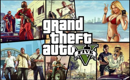 Grand Theft Auto Drives 8 Year Old to Murder His Grandmother