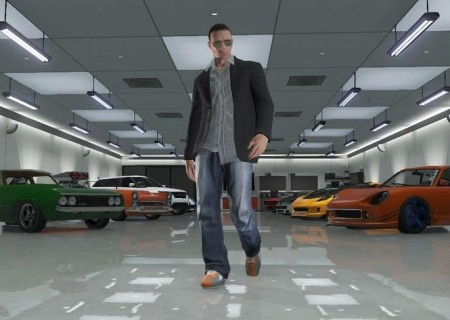 Grand Theft Auto Could Crash Servers