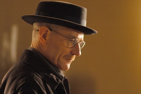 Breaking Bad Heisenberg Hysteria