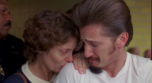 Sean Penn and Susan Sarandon