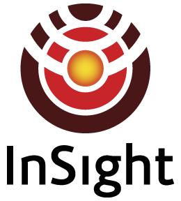InSight mars mission Logo
