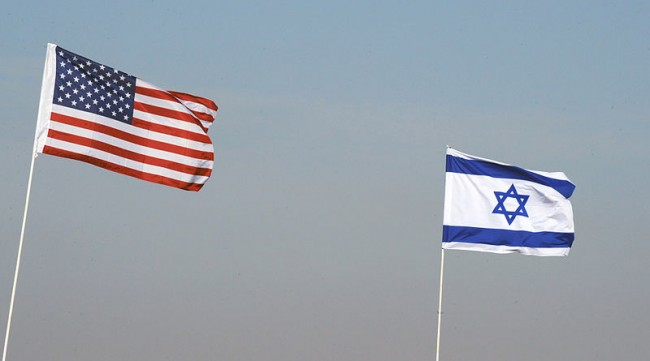 Israel Admits to Launching Missile Test with US