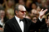 Jack Nicholson Suffering from Onset Dementia? [video]