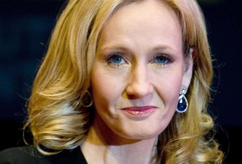 Jk Rowling Turns Screenwriter for Warner Bros. Expanding Harry Potter Franchise