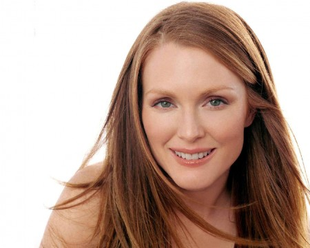 Julianne Moore More than Meets the Eye