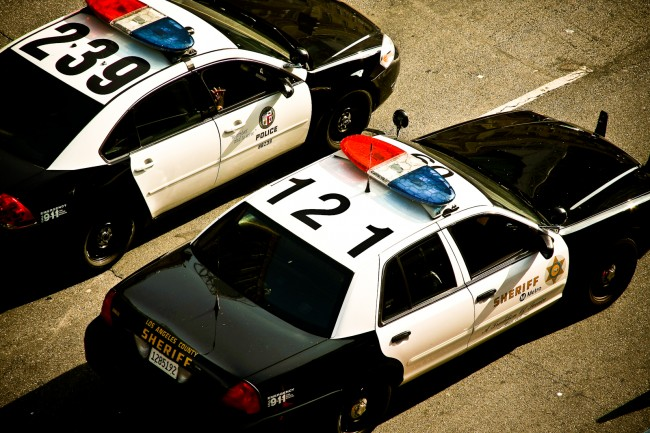 Los Angeles: LAPD Supports Ammunition Sales Bill To Enhance Public Safety
