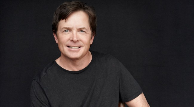 Michael J Fox anf the Warning Signs of Parkinson's Disease