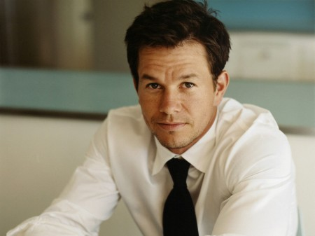 Mark Wahlberg Talks Diplomas