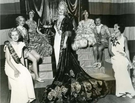 The Life and Death of Miss America