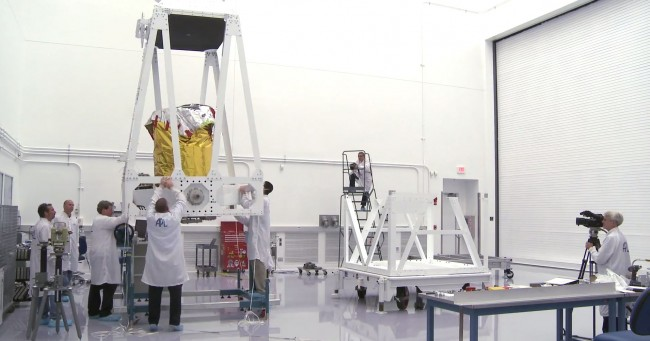 NASA deploying BRRISON balloon to study comet ISON