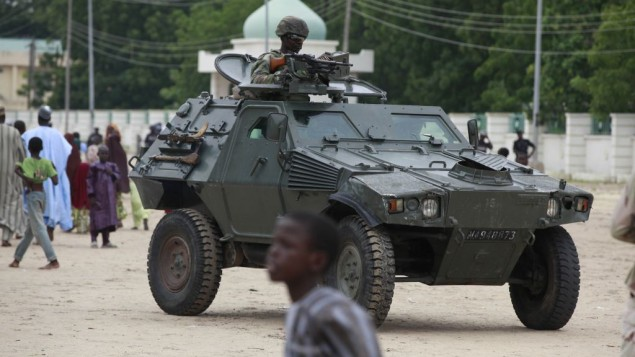 Nigeria Faces More Bloodshed - Students Killed in Terrorist Attack